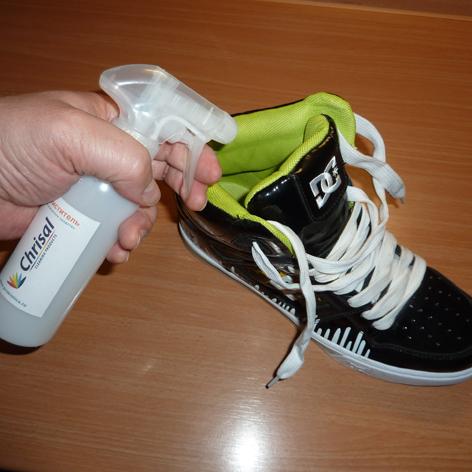 Запах в кроссовках как избавиться в домашних условиях 223